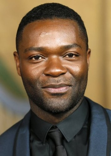 David Oyelowo as Louis Armstrong in Satchmo