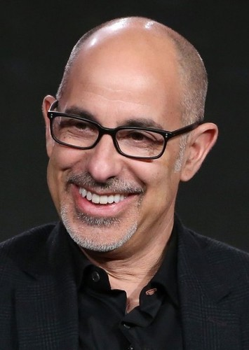David S. Goyer as Director in Alex Rider
