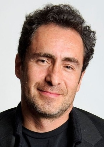 Demián Bichir as Joe Ramirez in The Runaway