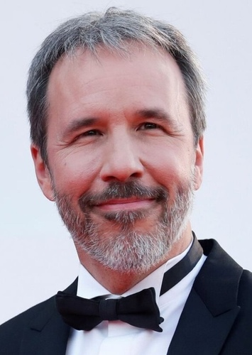 Denis Villeneuve as Director in Sicario (2025)
