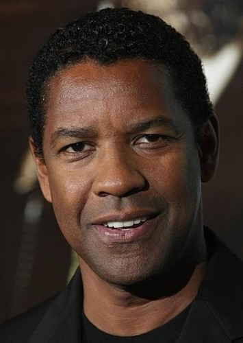 Denzel Washington as Guillaume Beylier in Assassin's Creed Unity