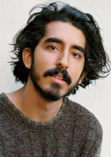 Dev Patel as Adnan Syed in Framed