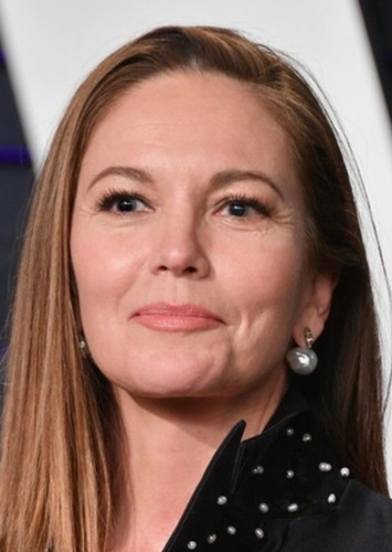 Diane Lane as Martha Kent in Superman World Of DC (Recast)