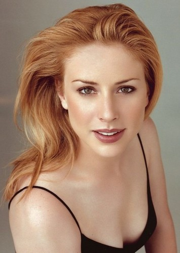 Diane Neal as Lisa in Silent Hills