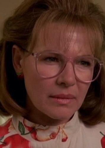 Dianne Wiest as Mary Andrews in Riverdale (Grown up edition)
