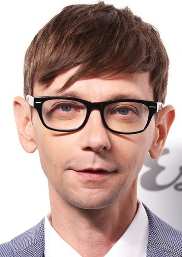 DJ Qualls as Rockhound in Armageddon (2018)