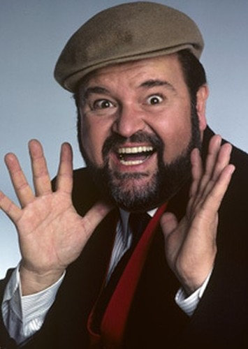 Dom DeLuise as Dim in A Bug's Life (1988)