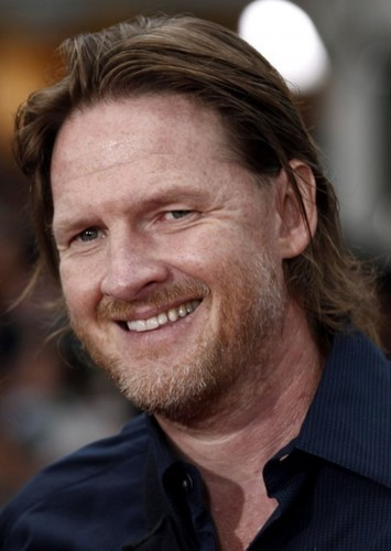 Donal Logue as Harvey Bullock in The Batman
