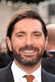 Drew Pearce as Writer in Bulletproof Clash