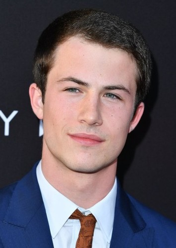 Dylan Minnette as Spider-Man  in Marvel TV Universe