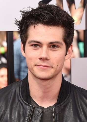 Dylan O'Brien as Mike Nolan in Bulletproof Clash