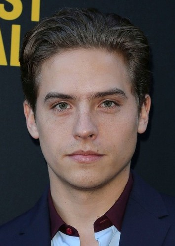 Dylan Sprouse as Fred in Big Hero 6 (Live Action)