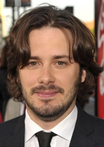Edgar Wright as Director in Squirrel Girl