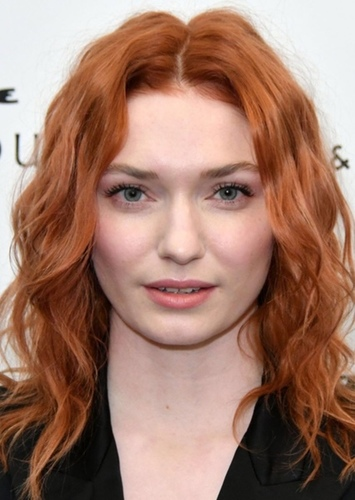 Eleanor Tomlinson as Sorsha in Willow