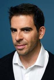 Eli Roth as The Sadist in Evening of Reckoning