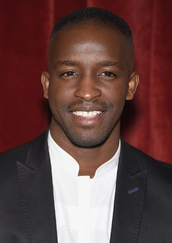 Elijah Kelley as Anthony Stone in The Five Heartbeats