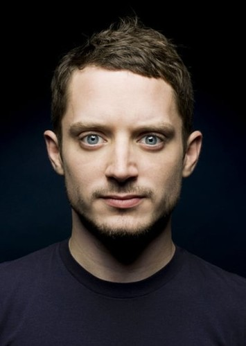 Elijah Wood as Leo Biederman in Star Trek: Armageddon