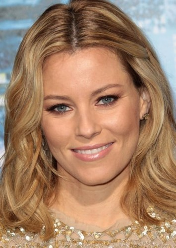 Elizabeth Banks as Steven's Secretary in The Cable Guy