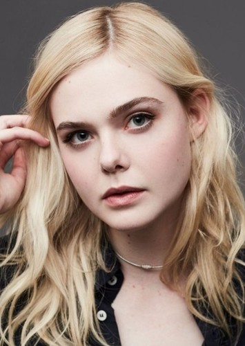 Elle Fanning as Supergirl in DCEU Reboot