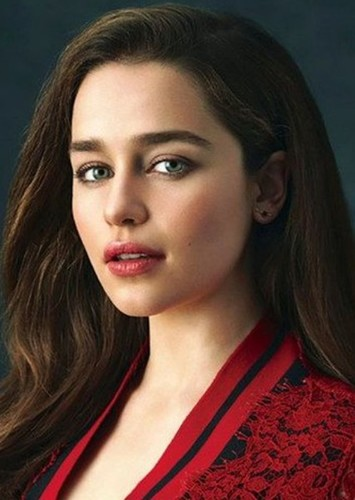 Emilia Clarke as Margaret Power in Power Pack TV Show