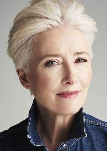 Emma Thompson as Kazul in Enchanted Forest Chronicles