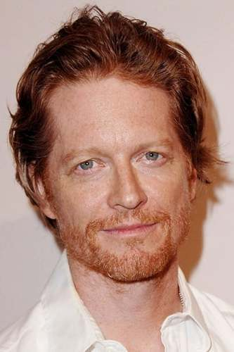 Eric Stoltz as Alexander Luthor Sr. in Crisis on Infinite Earths Part I (2049)