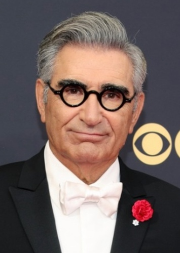 Eugene Levy as Waylon Smithers in Homer and Marge : The Way We Was (Simpsons Prequel movie)