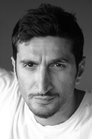 Fares Fares as Leo Caruso in A Way Out