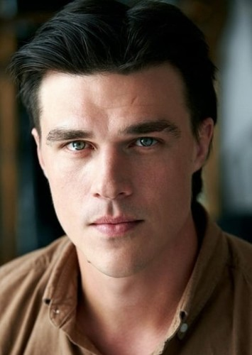 Finn Wittrock as Richard Gansey II in The Raven Cycle