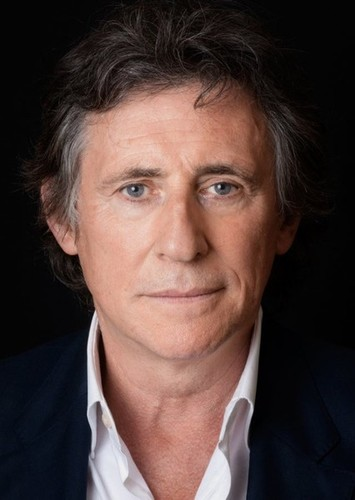 Gabriel Byrne as Mr. Dennis in Disney's Epcot: The Movie