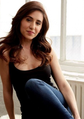 Gabrielle Ruiz as Lucy The Slut in Avenue Q