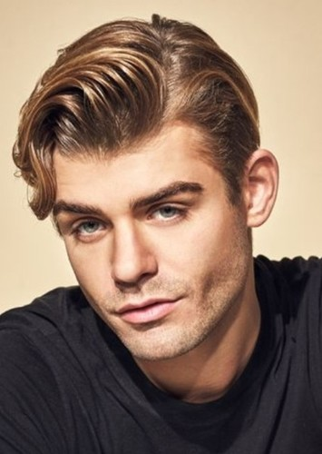 Garrett Clayton as George Michael in Live Aid