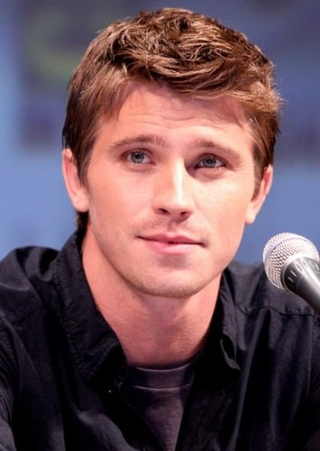 Garrett Hedlund as Eddie Brock in The Sinister Six