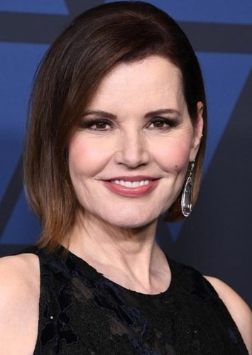 Geena Davis as Dr. Grace Augustine in Avatar