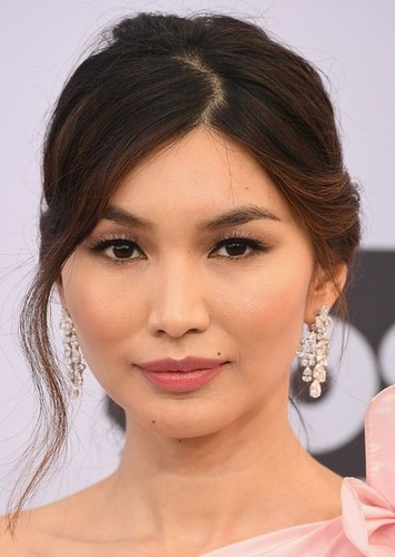Gemma Chan as Sersi in Marvel Cinematic Universe -- Legends One