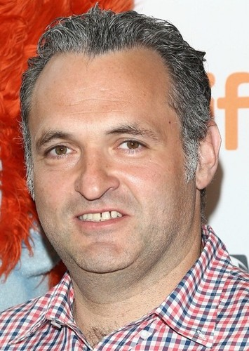 Genndy Tartakovsky as Director in Popeye