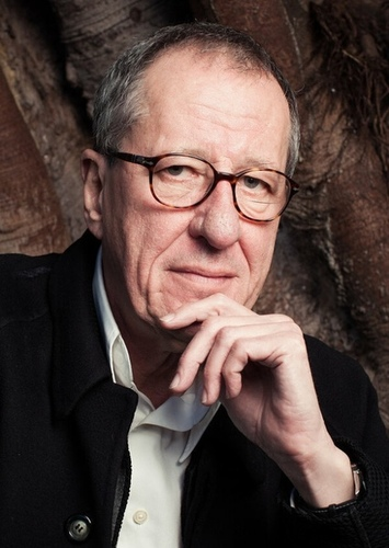 Geoffrey Rush as Zemenar in Enchanted Forest Chronicles