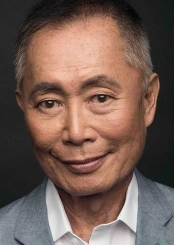 George Takei as Gyatso in Avatar: The Last Airbender
