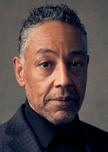 Giancarlo Esposito as Joe Jackson in The Jackson 5 Story