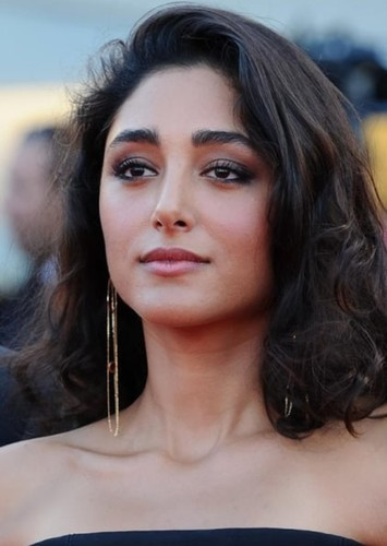 Golshifteh Farahani as Talia Al Ghul in DC Villains