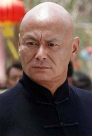Gordon Liu Chia-Hui as Yul Brynner in Steve McQueen Biopic