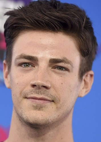 Grant Gustin as Spider-Man 2099 in Marvel 2099 MCU
