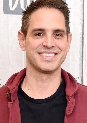 Greg Berlanti as Director in My Most Excellent Year