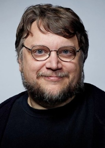 Guillermo del Toro as Director in Justice League