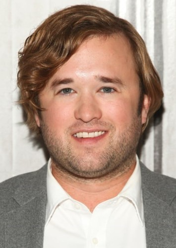 Haley Joel Osment as Touta Matsuda in Death Note (The REAL & TRUE Death Note)