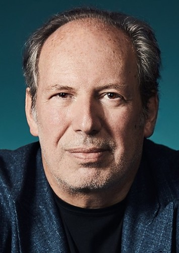 Hans Zimmer as Composer in The Magician's Elephant