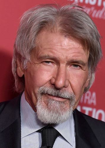Harrison Ford as Pariah in Crisis on Infinite Earths Part I (2049)
