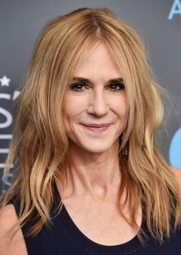 Holly Hunter as Betty Bitty Booty in The Lily's Driftwood Bay Movie: A Very Silly Adventure