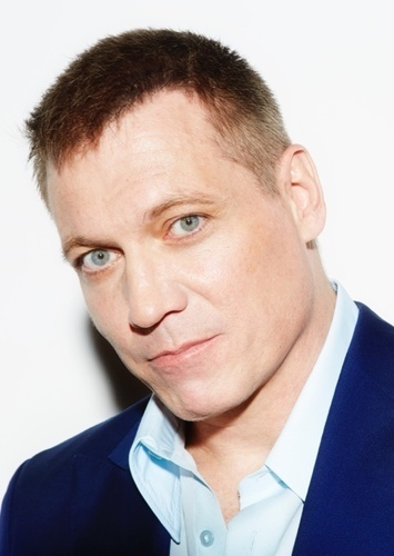 Holt McCallany as Det. Harvey Bullock in Batman