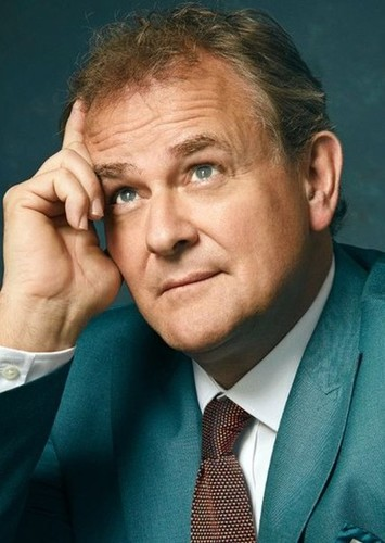 Hugh Bonneville as Ron Witwicky in Transformers